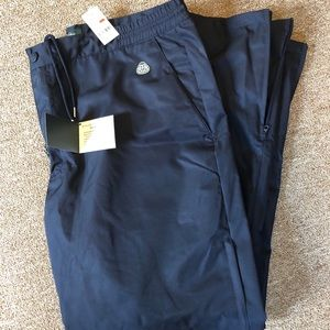 Brooks Brothers Soft Shell Ski Pants